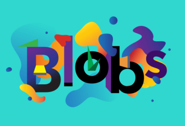 Design Inspiration: Blobs