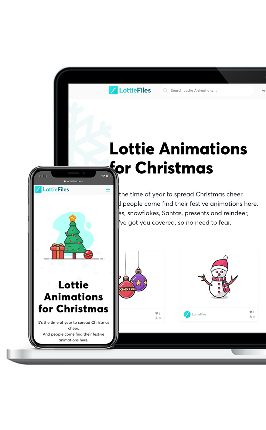 How to make your app and website stand out this Christmas