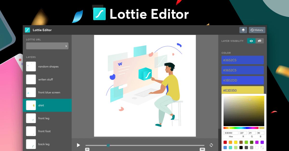 LottieEditor